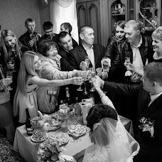 Wedding photographer Lyubov Sovetova (sovlov). Photo of 11.04.2016