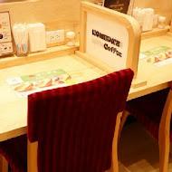 客美多咖啡 Komeda's Coffee