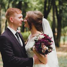 Свадебный фотограф Рита Савенкова (RitaSav). Фотография от 16.09.2018