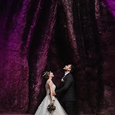Wedding photographer Alex y Pao (AlexyPao). Photo of 19.12.2018