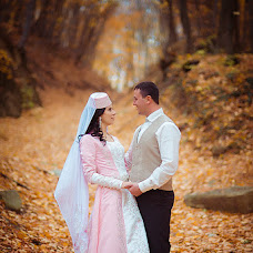 Wedding photographer Smail Nebiev (TANTANA). Photo of 03.02.2014