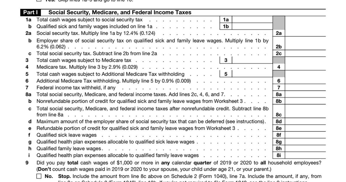 Sample 1040 Schedule H 2020.pdf