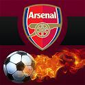 Arsenal FC Striker Challenge