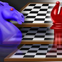 Chess Multiple Boards icon