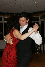 Photo: Xmas Tango Ball 2011