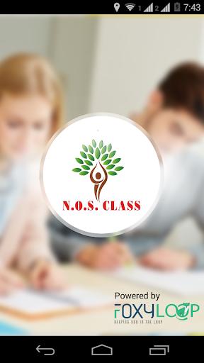 NOS Class