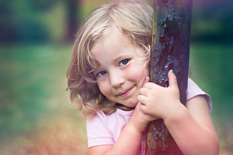 sweet smile by Jessica Arnold - Babies & Children Child Portraits ( girl, ja design and photography, happy, toddler )