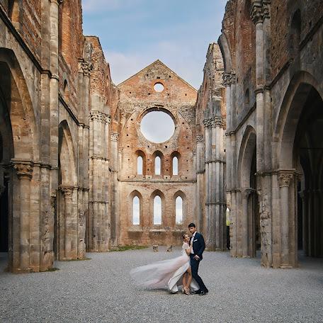 Wedding photographer Jacek Kołaczek (JacekKolaczek). Photo of 27.12.2017