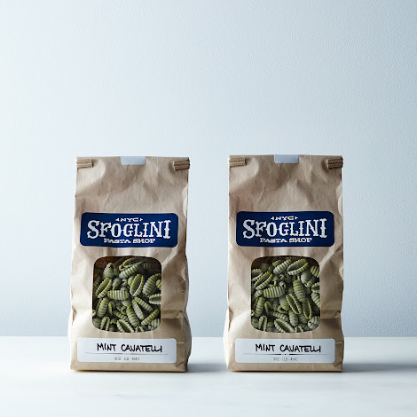 Limited Edition Mint Cavatelli (2 Bags)