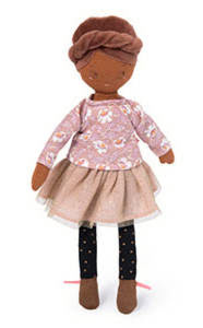 Doll Rose 'Les Parisiennes'