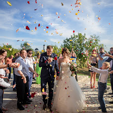 Wedding photographer Olga Filatova (FOlga1111). Photo of 23.04.2016