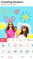 Meitu – Beauty Cam, Easy Photo Editor APK screenshot thumbnail 5