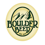 Logo of Boulder Hazed Hoppy Session Ale