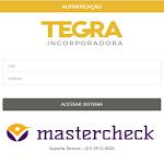 Tegra Estoque - Mastercheck icon