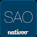Sao Paulo Travel Guide Brazil icon