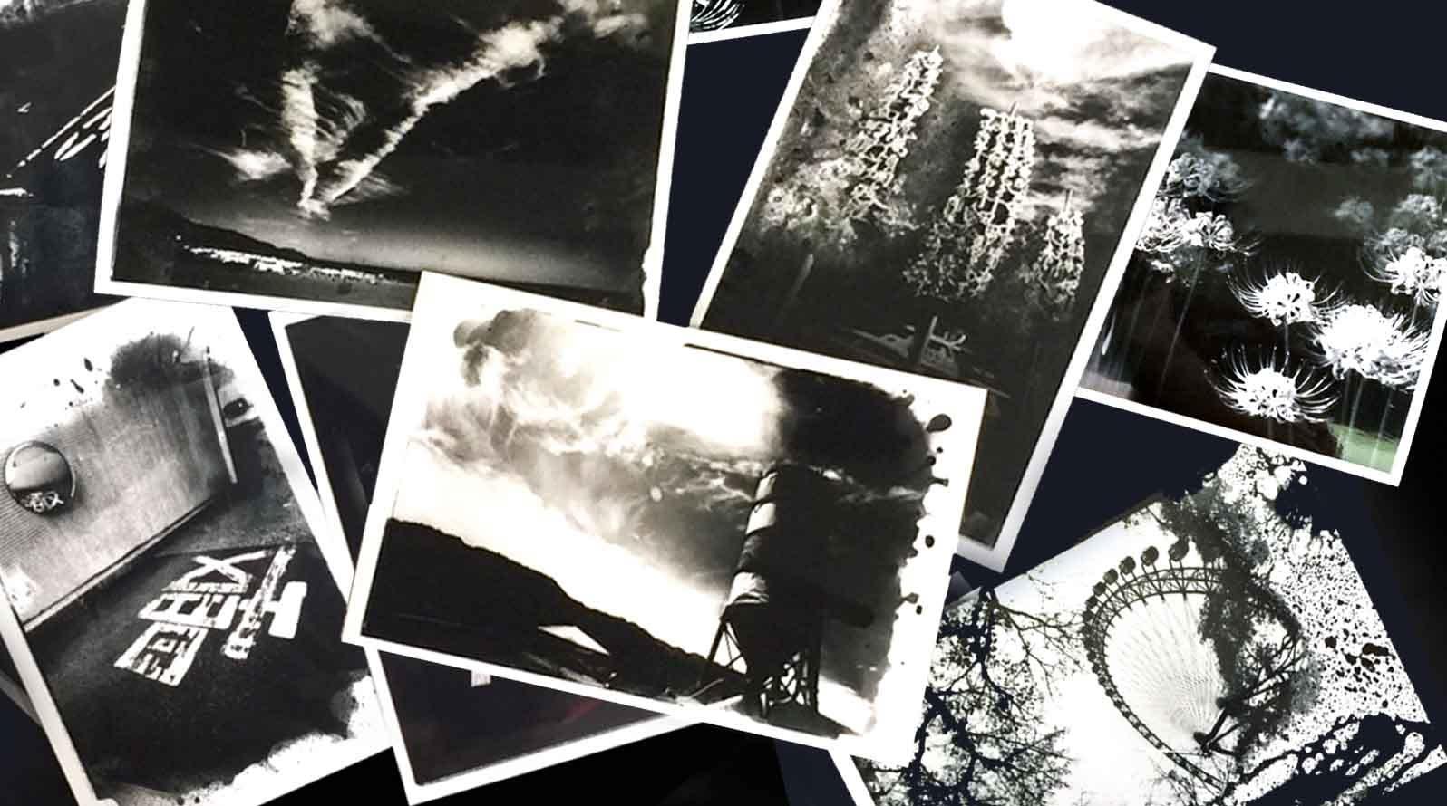[迷迷選物]寫真館Gelatin攝影作品複印4x6相片