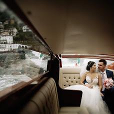 Wedding photographer Anna Peklova (AnnaPeklova). Photo of 28.02.2018