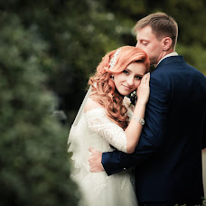 Wedding photographer Veronika Chuykina (VeronicaChu). Photo of 25.11.2016