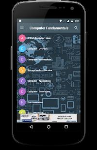 Computer Fundamentals - náhled