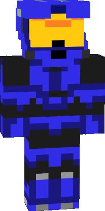 Hd Wallpaper Zip Pack Free Download Blue Spartan Nova Skin