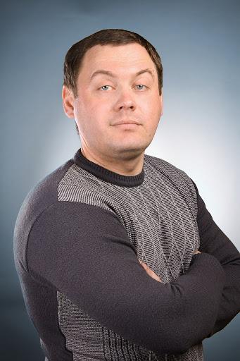 Photo: Денисенко Андрій Леонідович