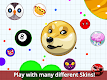 screenshot of Agar.io