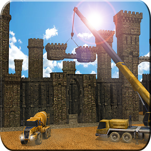 Castle Construction Builder (game)