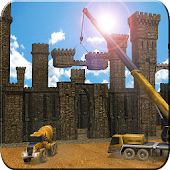 Castle Construction Builder