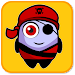 Pirate Jumper Icon