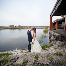Wedding photographer Aleksandr Polosmak (AlexandrPL). Photo of 24.03.2013