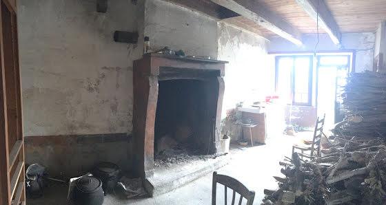 Vente maison 8 pièces 93 m2