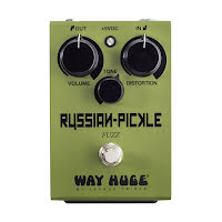 Way Huge WHE408 Russian Pickle Fuzz