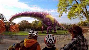 Die Dino-Piraten / Das Dino-Rennen
