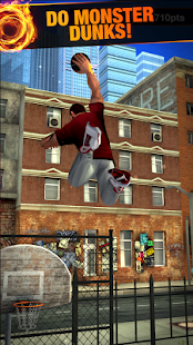 Baller Legends Basketball android mod