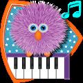 Piano-Fluffy Piano