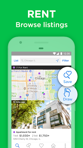 Zillow: Find Houses for Sale & Apartments for Rent screenshots 2