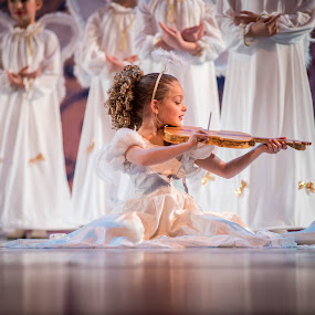 Beauty and Grace by Kellie Jones - Babies & Children Children Candids (  )
