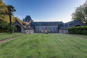 Luxury Chateau in Normandy in manche