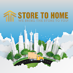 Store To Home icon