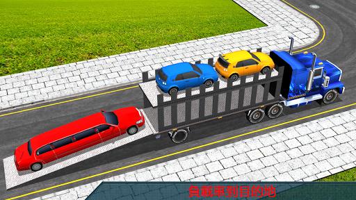 重 卡車 汽車 運輸