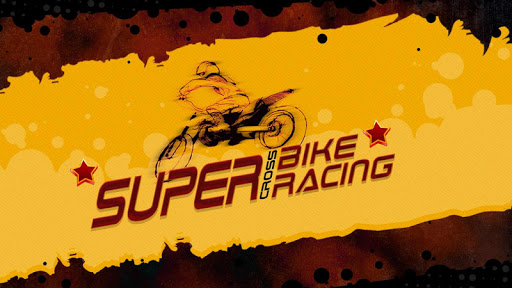 Bike Racing Super Cross