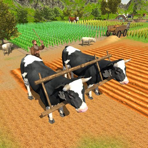 Village Farmers Expert Simulator 2018 (game)