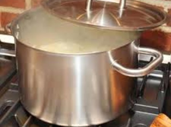 Bring to a boil, lower to simmer and cook until ribs are tender.(This could...