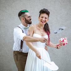 Düğün fotoğrafçısı Zhenya Sladkov (JenS). 21.08.2015 fotoları