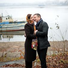 Wedding photographer Anton Viktorov (antoniano). Photo of 01.11.2015