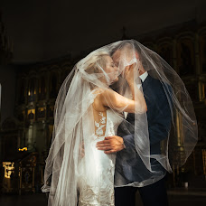 Wedding photographer Nikolay Manvelov (Nikos). Photo of 16.07.2018