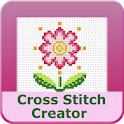 Cross Stitch Pattern Creator icon