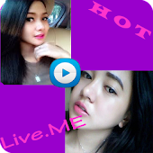 Hot Live Me Video Streaming