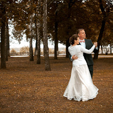 Wedding photographer Aleksandr Kireev (ALEXANDROID). Photo of 12.10.2015