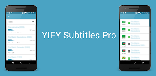 Yify torrent subtitles pro apps on google play ccuart Gallery